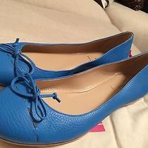 Fendi Women Shoes Blue Photo
