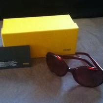 Fendi Women Sunglasses Photo