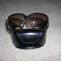 Fendi Womens Sun Glasses Photo