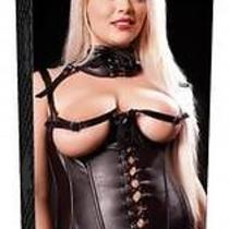 Fetish Fantasy Victorian Corset 2x Photo