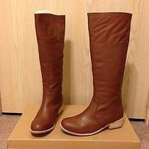 Fiel Campbell Cognac Tall Boot Photo