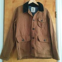 Field Study Barn Work Jacket Urban Outfitters Mens M Medium  Photo
