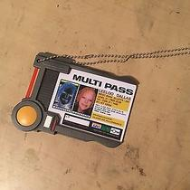Fifth Element Multi Pass Photo