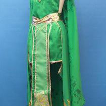 Final Fantasy Iv Rydia Cosplay Costume Custom Made Photo