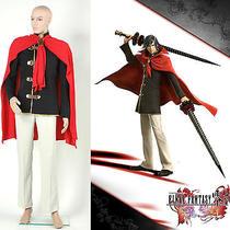Final Fantasy Type-0 Machina Cosplay Costumecustom Made Photo