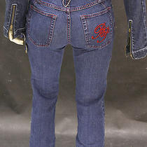 Firm Fitting Denim Jeans Babyphats Photo