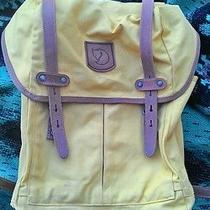 Fjallraven Rucksack no.21 Medium Sweden Bag Backpack  Photo