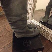 Flat Boots Photo