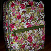 Flawless Vera Bradley Make Me Blush 27