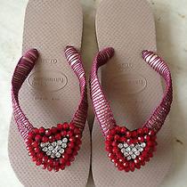 Flip Flop Havaianas Sandal Customized Flip Flops Photo
