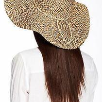 Flora Bella Delta Raffia Braid Hat Photo