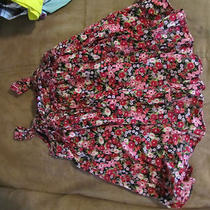 Floral Baby Gap Dress Photo