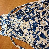 Floral Dress Photo