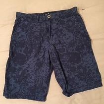 Floral Print Shorts by American Eagle - Men's Photo