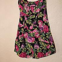Floral Romper Forever 21 Urban Outfitters Style  Photo