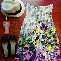 Floral Summer Dress Photo