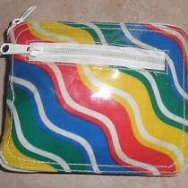 Fold Out Purse Bag Tote by Avon New Photo