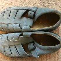 Footprints by Birkenstock Size 38 (Ladies 7 Mens 5) Excellent Condition. Photo