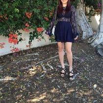 For Love and Lemons Lace Dress Photo