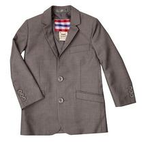 Fore Axel & Hudson Boys 2 Piece Suit Brand New Photo