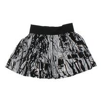 Forever 21 Abstract Skirt Size Jr 3 Photo