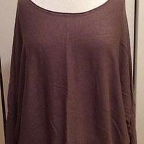 Forever 21 Batwing Sweater Urban Outfitters Photo