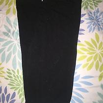 Forever 21 Black Leggings Photo