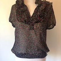 Forever 21 Blouse Small Photo