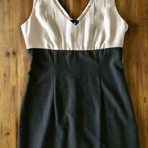 Forever 21 Blush/gray Dress Size Small Juniors Photo