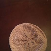 Forever 21 Blush Knit Hat Nwot Photo