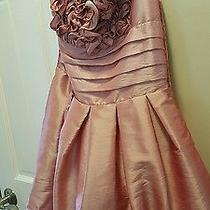 Forever 21 Blush Pink Dress - Small Photo