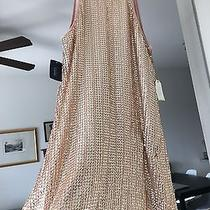 Forever 21 Blush Pink Sequin Dress Photo