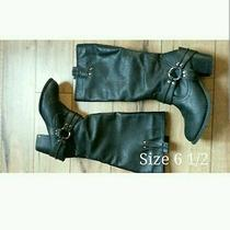 Forever 21 Boots Women's Us Size 6.5 Photo