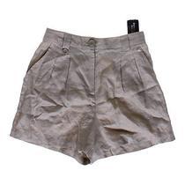 Forever 21 Cotton Shorts Size Jr 5 Photo