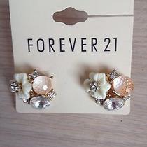 Forever 21 Earrings Photo