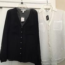 Forever 21/ Express Tops Nwt Photo