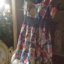 Forever 21 Floral Dress Photo