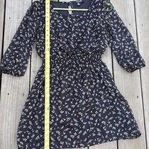 Forever 21 Floral Dress  Size M/m Photo