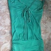 Forever 21 Green Blouse Size S New No Tags Photo
