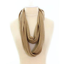 Forever 21 H/m Brown Infinity Scarf  Photo