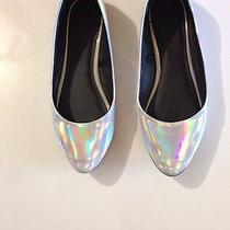 Forever 21 - Holographic Flats Photo