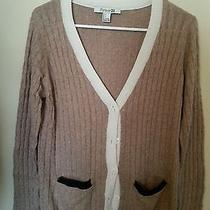 Forever 21 Knitted Cardigan Photo