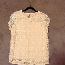Forever 21 Lace Top Photo