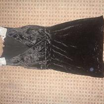 Forever 21-Ladies Vintage Retro Dress Size 8-10 Bodycon Evening Party Cocktail Photo