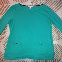 Forever 21 Large Women's Green Shirt Photo