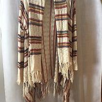 Forever 21 Long Sweater Brand New No Tags Med Photo