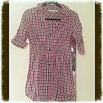 Forever 21 Loose Checkered Shirt Photo