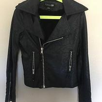 Forever 21 Motorcycle Jacket  Photo