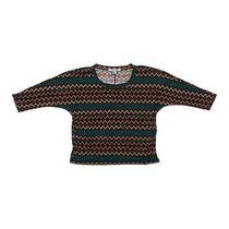 Forever 21 Pattern Shirt Size Jr 3 Photo