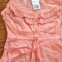 Forever 21 Pink Woven Shirt  Photo
